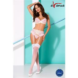 SISI SET pink L/XL - Avanua