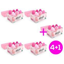 Pack 4+1 Adalet Kegel Balls