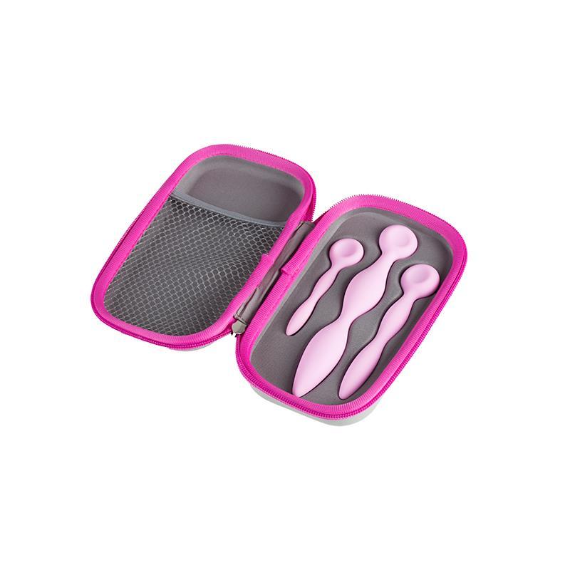 Vaginal Dilators Intimrelax Pink Silicone