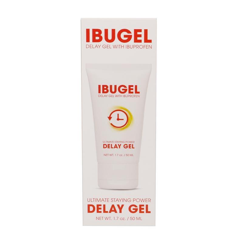 Gel Retardante IbuGel 50 ml (2)