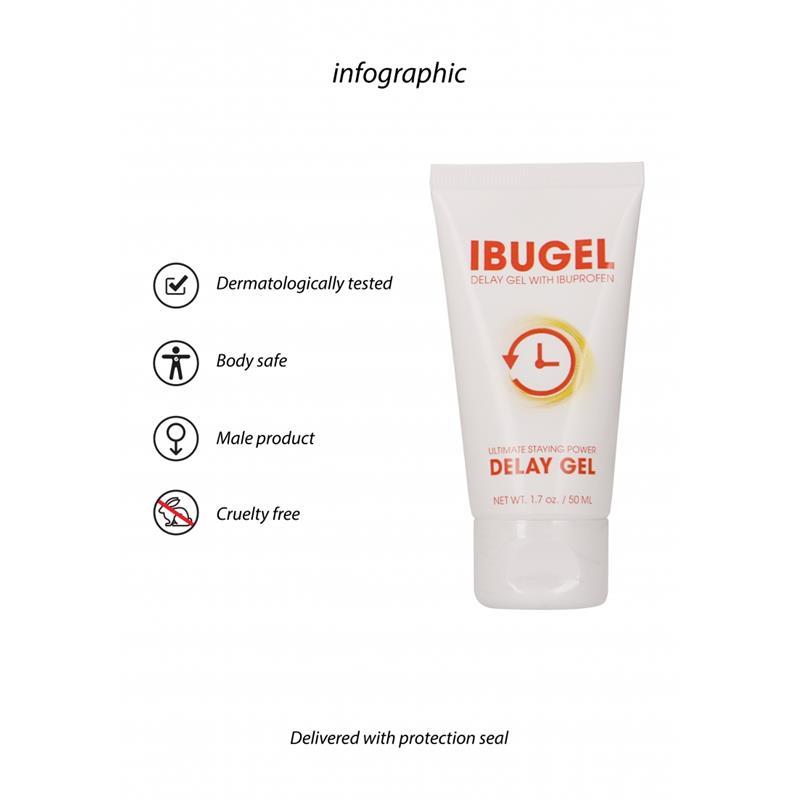 Gel Retardante IbuGel 50 ml (4)
