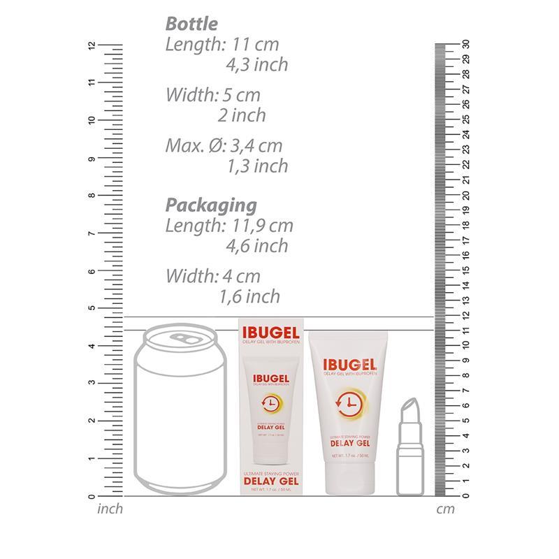 Gel Retardante IbuGel 50 ml (6)