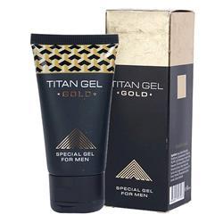 Gold Stimulation Gel 50 ml.
