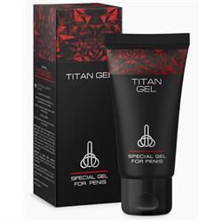 Tantra Stimulation Gel 50 ml.