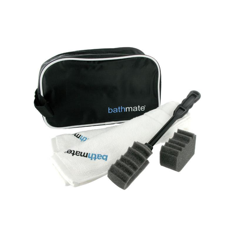 Kit de Limpieza de BATHMATE #satisfactoys