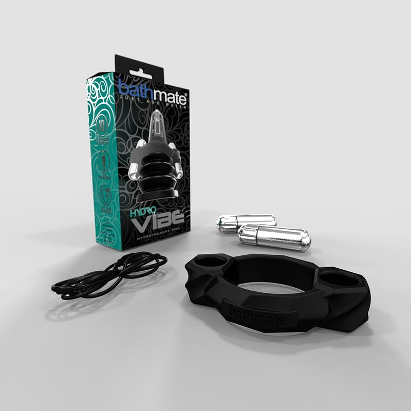 Ring Hydro Vibe USB Silicone
