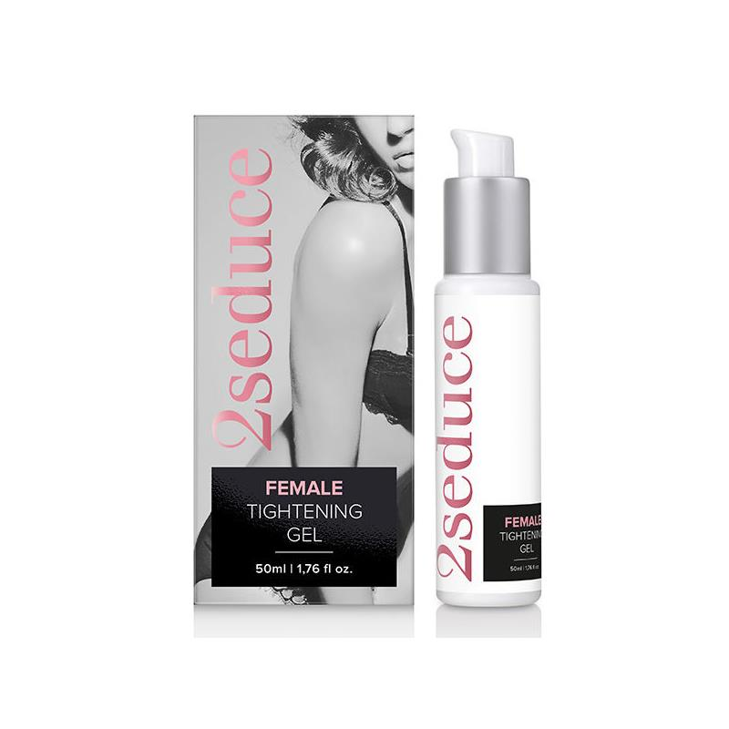2Seduce Žena Gel Utahovací 50 ml