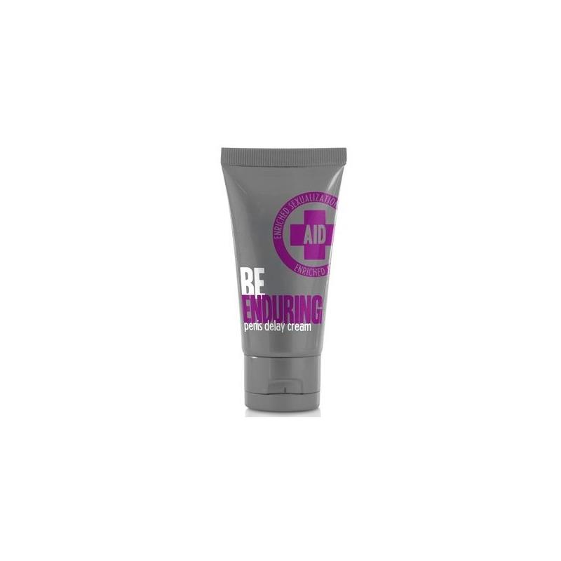 AID Be Enduring Crema Retardante 45 ml de COBECO PHARMA #satisfactoys