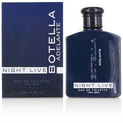 Botella Night Live men (100ml) (en)