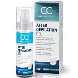CC After Depilation Gel Bikini (60ml) (en/de/fr/es