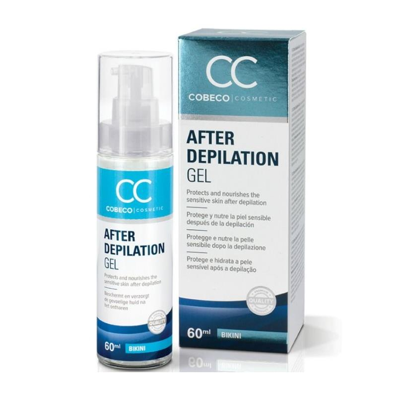 CC po depilace Gel 60 ml