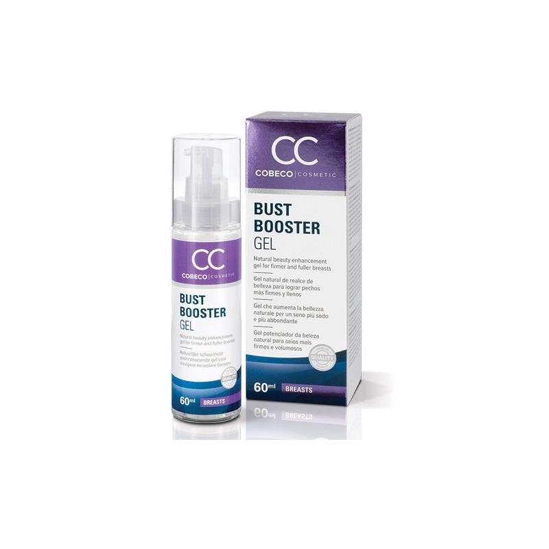 CC poprsí Booster Gel 60 ml