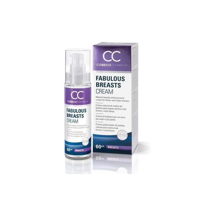 CC Fabulous prsa krém 60 ml