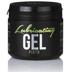 CBL Lubricating GEL Fists (500ml) (en/nl/de/fr/es)