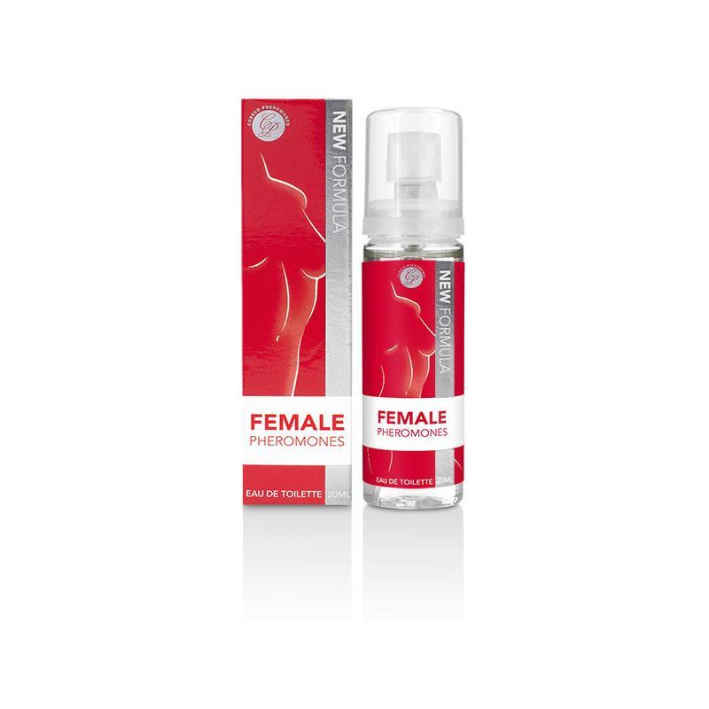 Žena Feromony Parfémy 20 ml