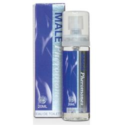 CP Male Pheromones (20ml) (fr/pl/it/nl/es/en/de/pt