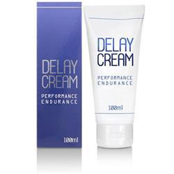 Cobeco Delay Cream (100ml) (en/de/fr/es/it/pl/nl)