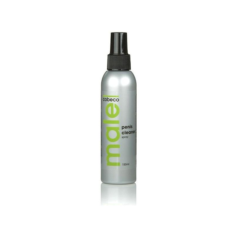 Male Spray Limpiador de Pene 150 ml de COBECO PHARMA #satisfactoys