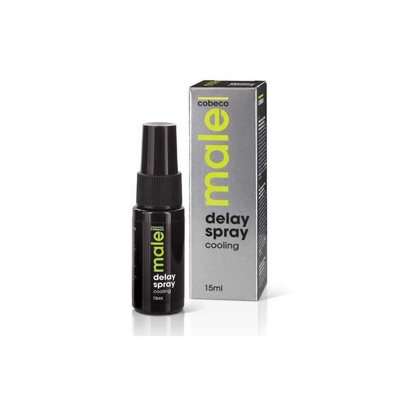 Muž Delay Spray chladicí účinek 15 ml