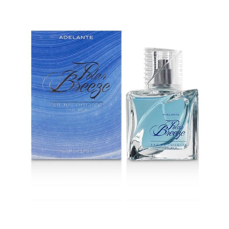 Perfume con Feromonas Polar Breeze Men 90 ml de COBECO PHARMA #satisfactoys