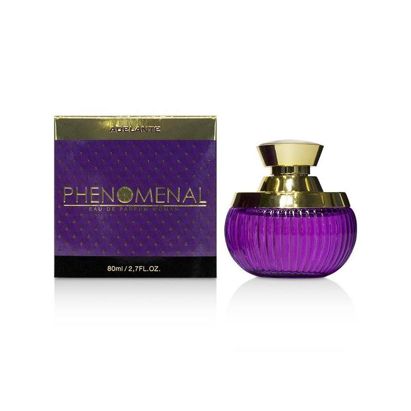 Fenomenální Ženy Feromone Parfém 80 ml