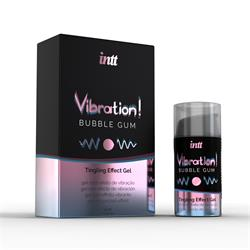 Vibration Bubble Gum Vibrator