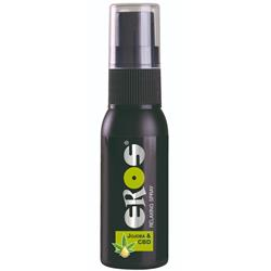 Relaxing Spray Jojoba & CBD 30 ml. CLAVE 12