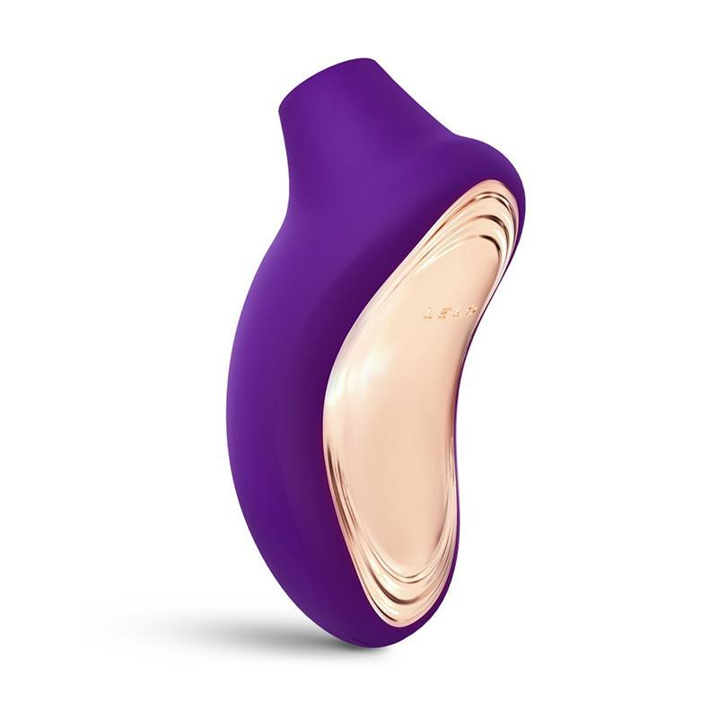 Succionador de Clitoris Cruise 2 Purpura de LELO #satisfactoys