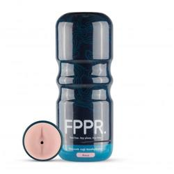 FPPR. Anus Masturbator