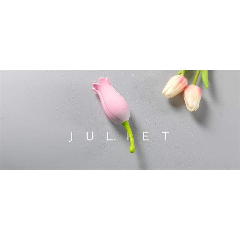 Juliet Ultrasonic Klitoris Stimulátor USB
