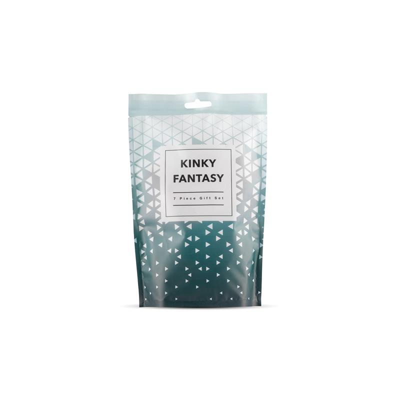 Kinky Fantasy de LOVEBOXXX #satisfactoys