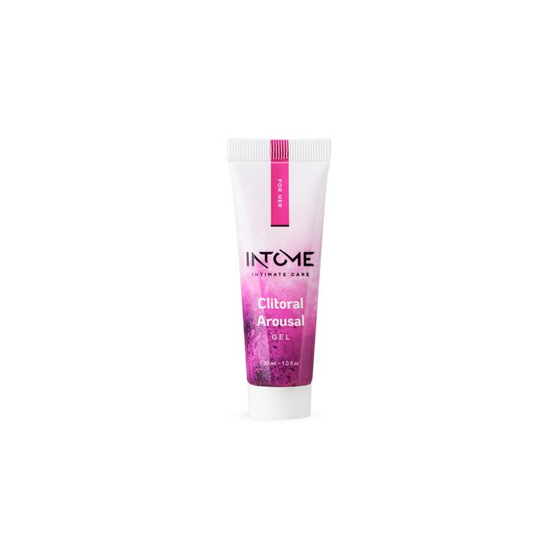Gel Estimulador Clítoris 30 ml de INTOME #satisfactoys