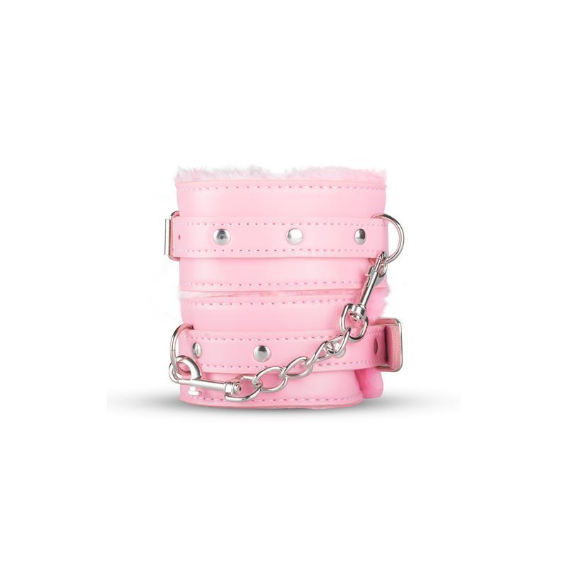 Set Secret Pleasure - Pink Pleasure (6)