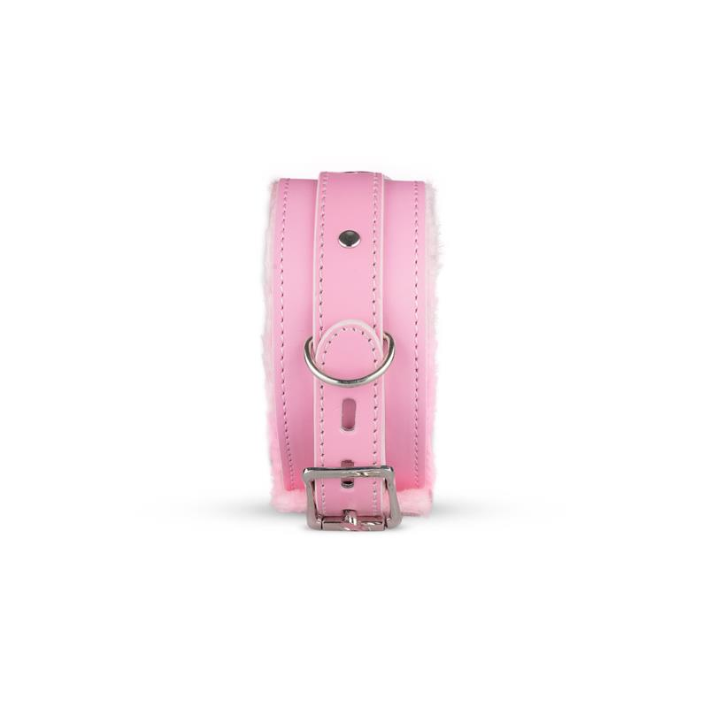 Set Secret Pleasure - Pink Pleasure (7)