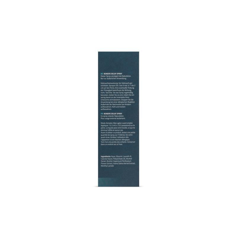 Spray para Retrasar el Orgasmo - 15 ml (3)