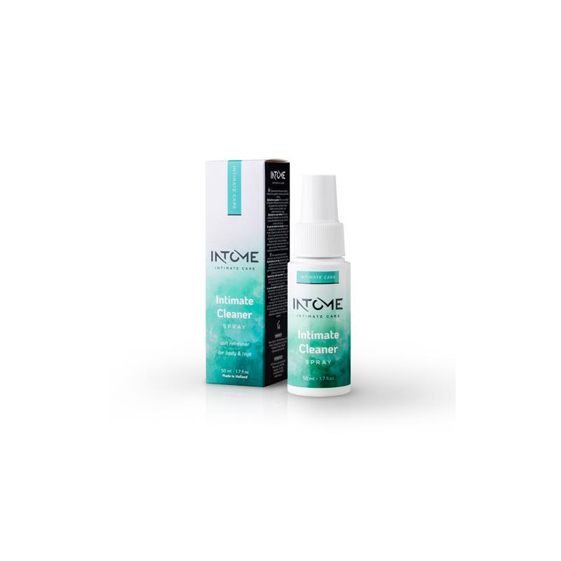 Spray Higiene Íntima- 50 ml de INTOME #satisfactoys