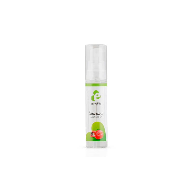 Energy Guarana Waterbased Lubricant - 30ml