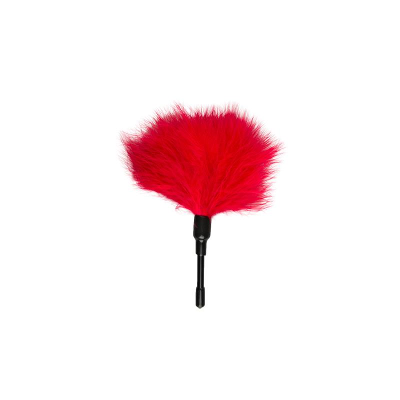 Plumas Pequeñas - Rojo de EASYTOYS #satisfactoys