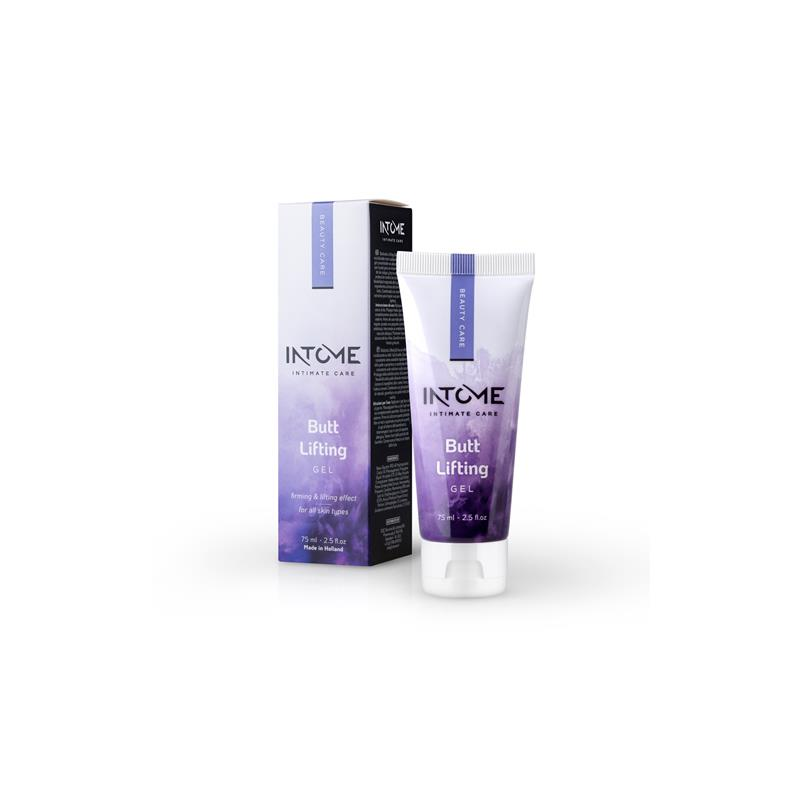 Gel Realzante Glúteos - 75 ml de INTOME #satisfactoys