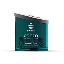 Senze M. Candle Soothing 150 ml Cl. 6