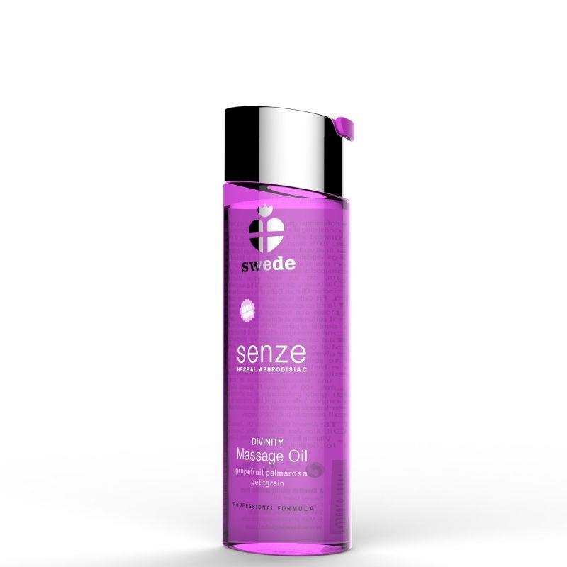 Senze Massage Oil Divinity 75 ml
