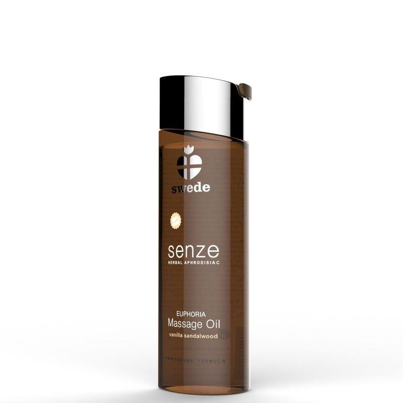 Senze Massage Oil Euphoria 75 ml