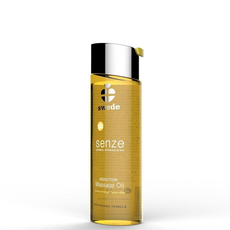 Senze Massage Oil Seduction 75 ml