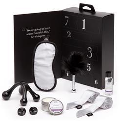 Pleasure Overload Sweet Sensations (7 piece kit)