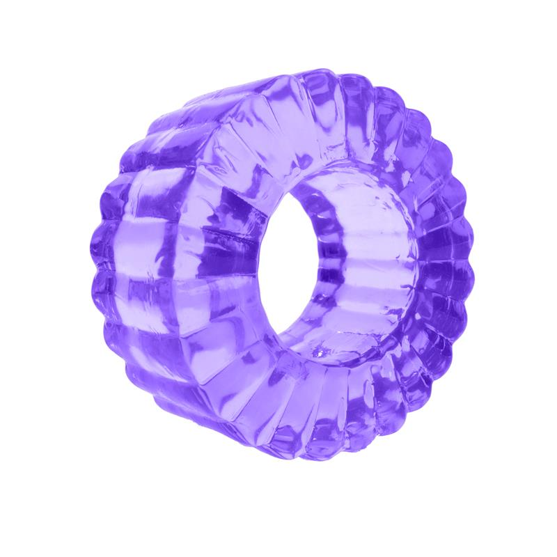 Fantasy C-Ringz Peak Performance Ring Purple
