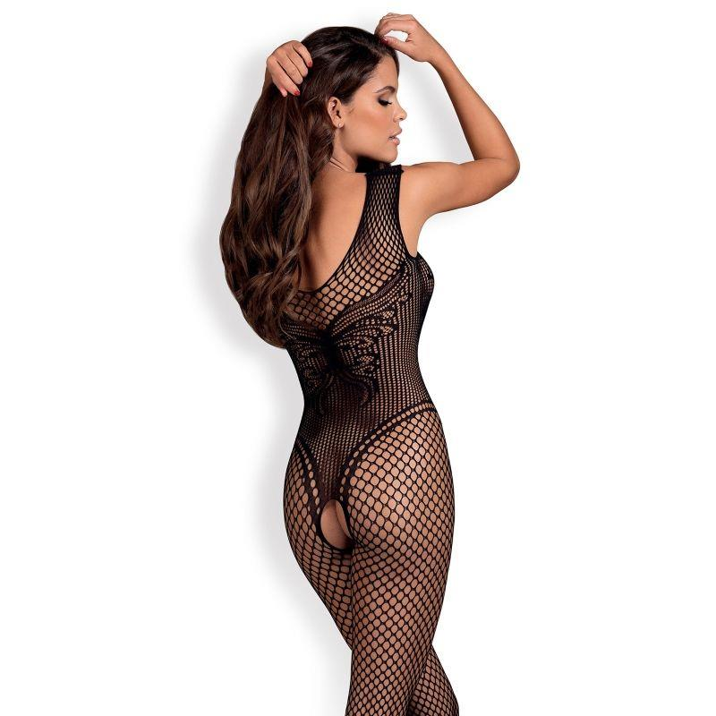 Bodystocking G315 One Size