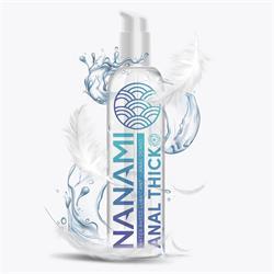 Nanami Anal Lubricant Thick 150 ml.