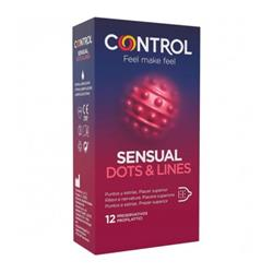 Control Touch & Feel 12 uds.