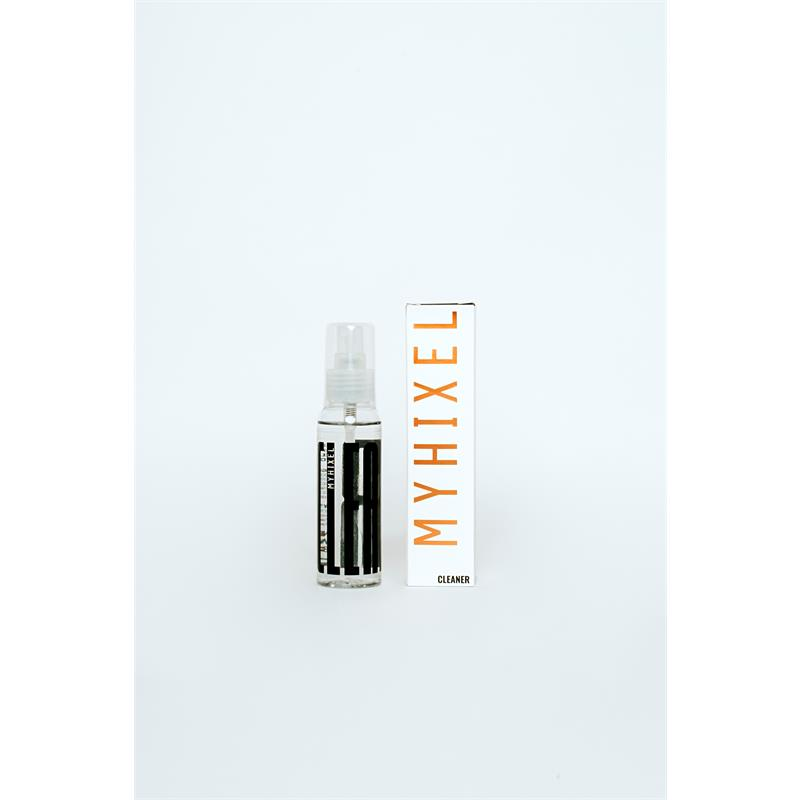 Limpiador en Spray 80 ml de MYHIXEL #satisfactoys