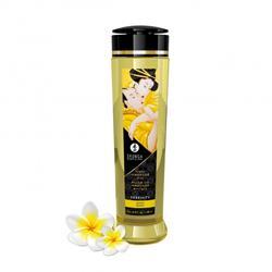 Shunga Massage Oil Serenity 240 ml.